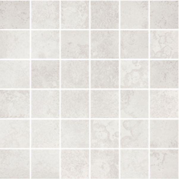 Polcolorit Dlažba Mozaika MAGMA GRIGIO C DG300X300