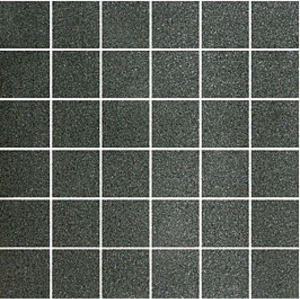 Polcolorit Dlažba Mozaika BRILLANTE NERO C DG300X300