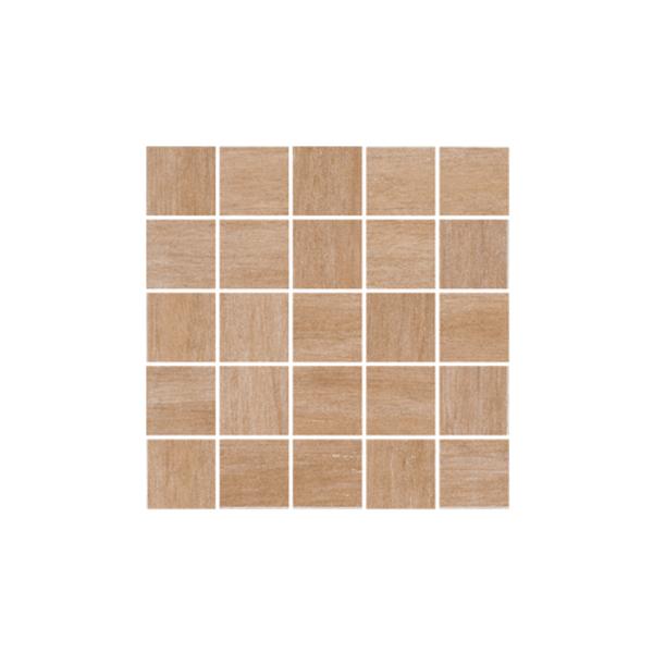 Ceramika Gres Dlažba Mozaika Kostka Artwood bez 30 x 30 cm