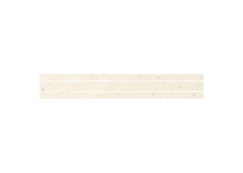 Nowa Gala Dlažba Dolomia Listwa natura L-44P-DM 01 29,7 x 6 cm