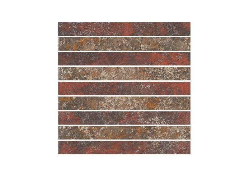 Nowa Gala Dlažba Mozaika natura Inox M-p-IN 06/12 29,7 x 29,7 cm