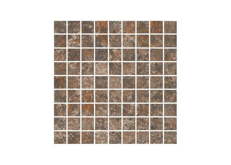 Nowa Gala Dlažba Mozaika Inox natura M-s-IN 12 29,7 x 29,7 cm