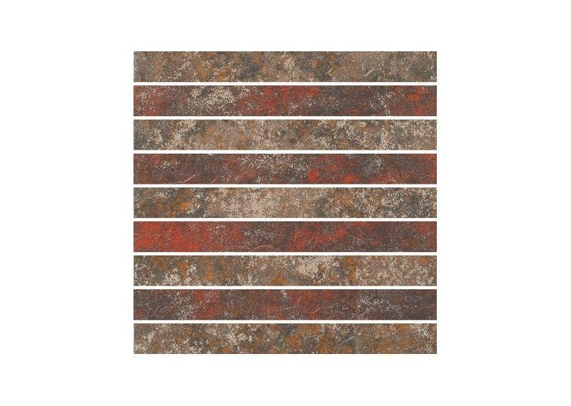 Nowa Gala Dlažba Mozaika Inox natura M-p-IN 12/06 29,7 x 29,7 cm
