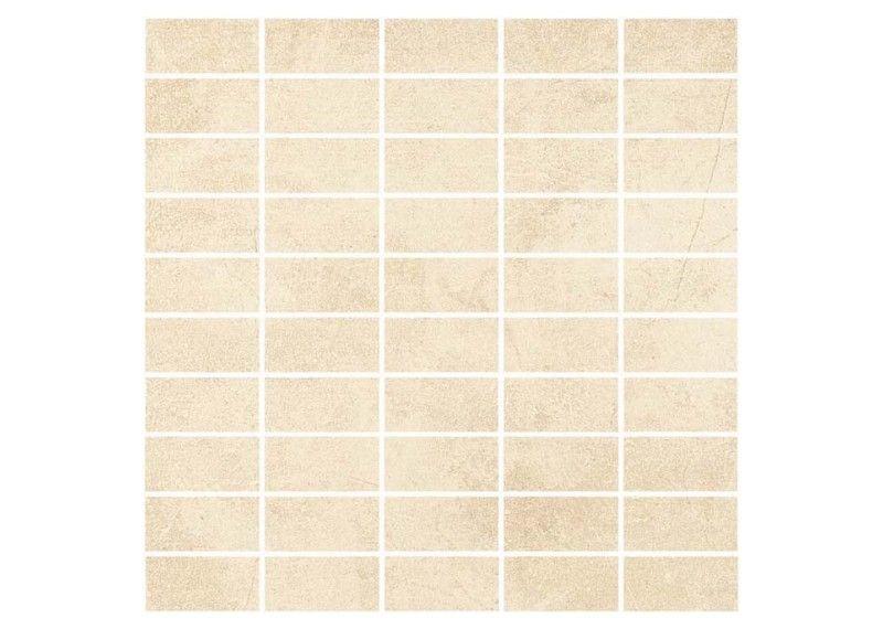 Nowa Gala Dlažba Mozaika Orientale natura M-c-OR 02 32,7 x 32,7 cm