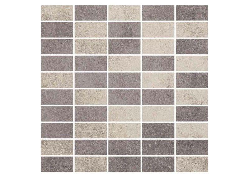 Nowa Gala Dlažba Mozaika Orientale natura M-c-OR 12/13 32,7 x 32,7 cm