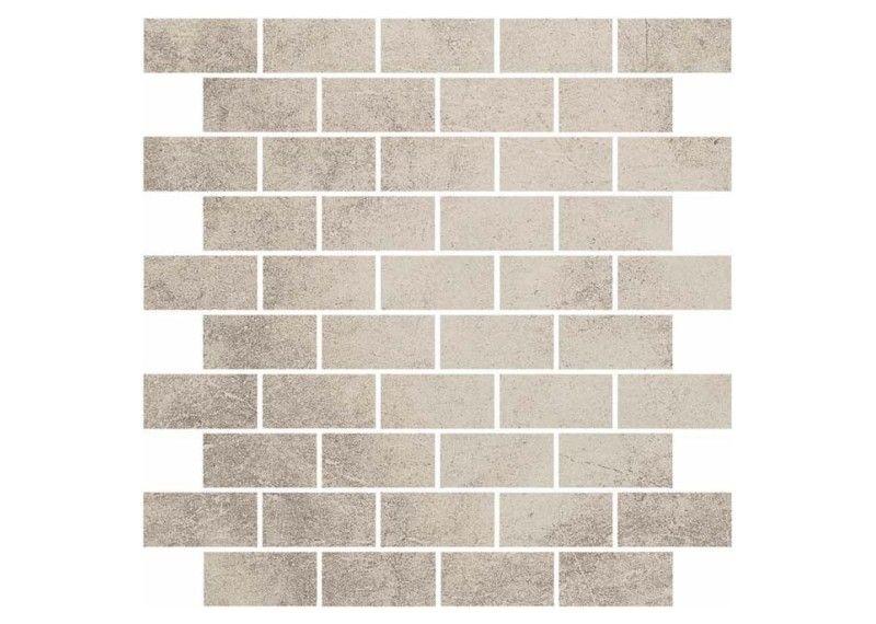 Nowa Gala Dlažba Mozaika Orientale natura M-m-OR 12 32,7 x 32,7 cm