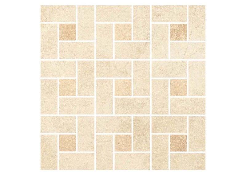 Nowa Gala Dlažba Mozaika Orientale natura M-k-OR 06 29,7 x 29,7 cm
