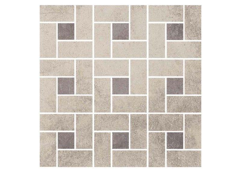 Nowa Gala Dlažba Mozaika Orientale natura M-k-OR 12 29,7 x 29,7 cm