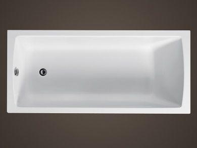Santech Nízká Vana One 160 160 x 72,5cm SAONE160