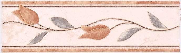 Ceramika Color Obklad Monza Koral listwa 5,8 x 20