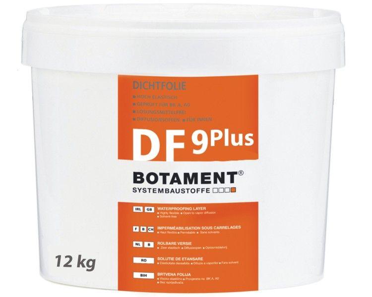 DF 9 Plus tekutá izolační folie – 3 kg