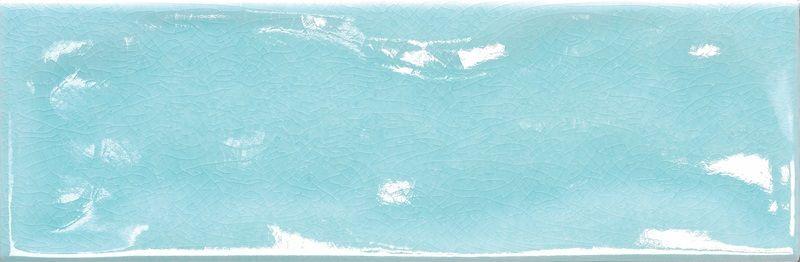 Obklad KRAKLÉ AZZURRO CHIARO 10 x 30 cm KRA4603