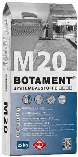 M 20 Objekt Flex Flexibilní tmel C2 T