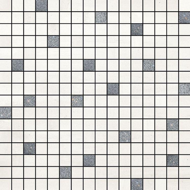 Love Ceramic Obklad Mozaika Aroma Cold 35x35