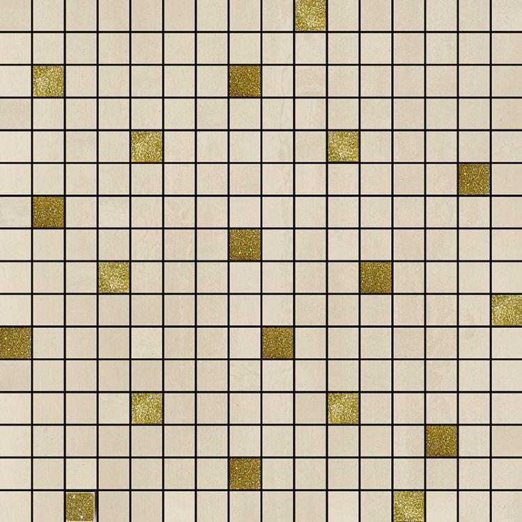 Love Ceramic Obklad Mozaika Aroma Warm 35x35