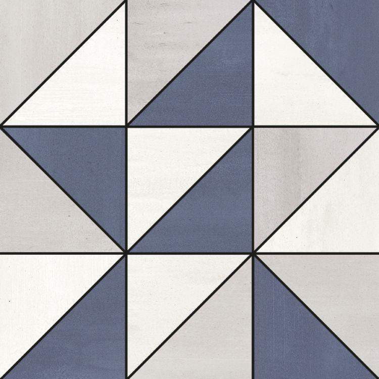 Love Ceramic Obklad Mozaika Aroma Sweet Blueberry 40x40