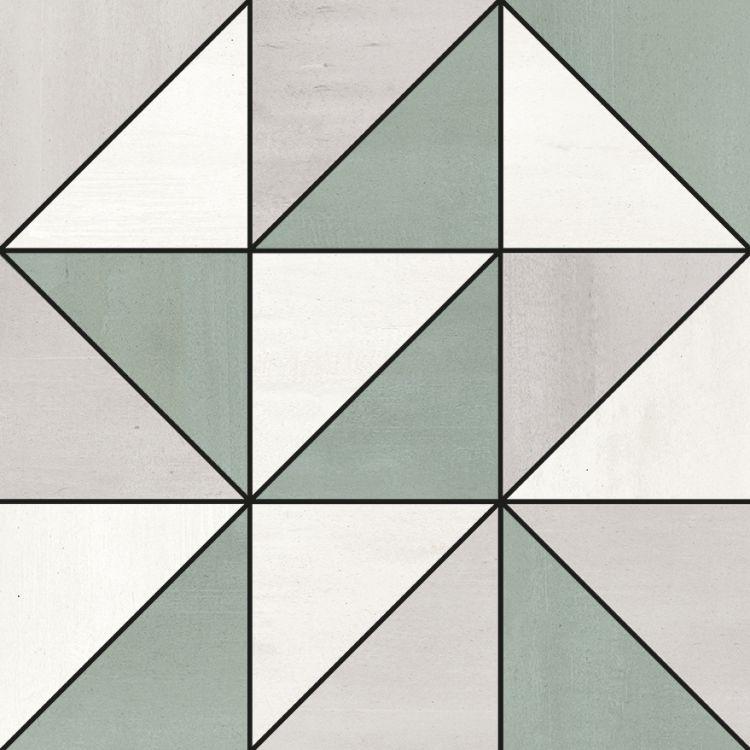 Love Ceramic Obklad Mozaika Aroma Sweet Oregano 40x40