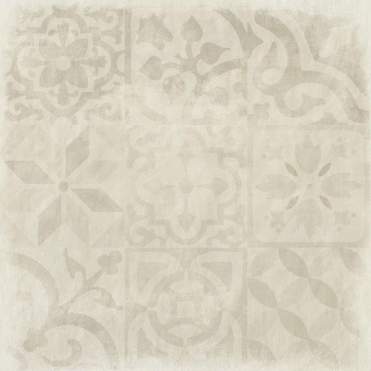 Love Ceramic Dlažba Ground Offshore White 60x60