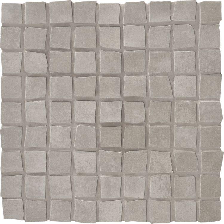 Love Ceramic Obklad Mozaika Ground Tortora 20x20