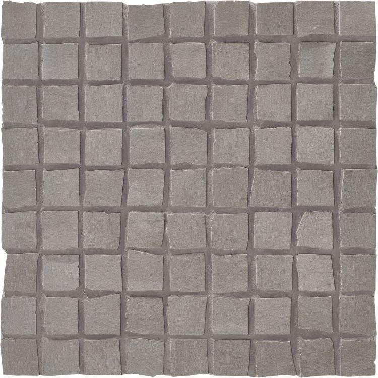 Love Ceramic Obklad Mozaika Ground Grey 20x20